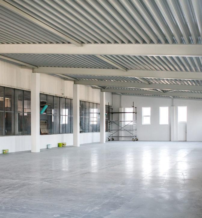 Prístavba haly, Prievidza