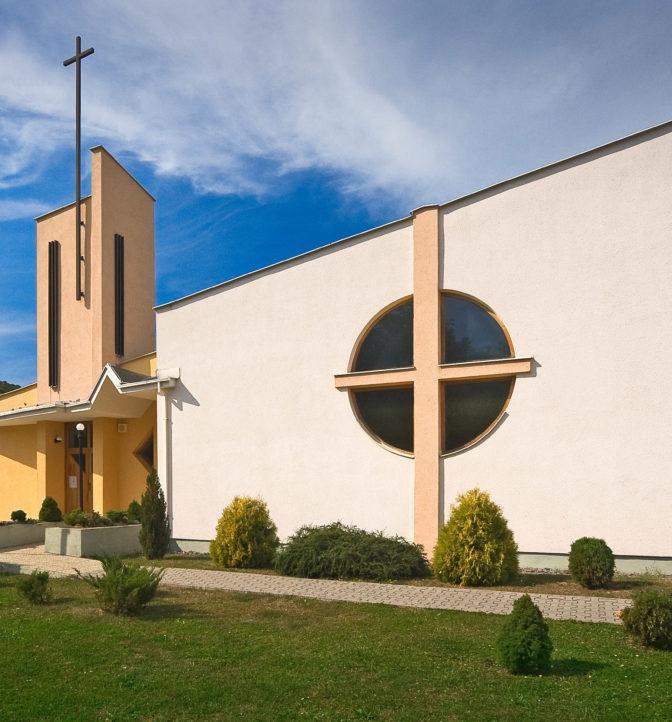 RK kostol, Bojnice